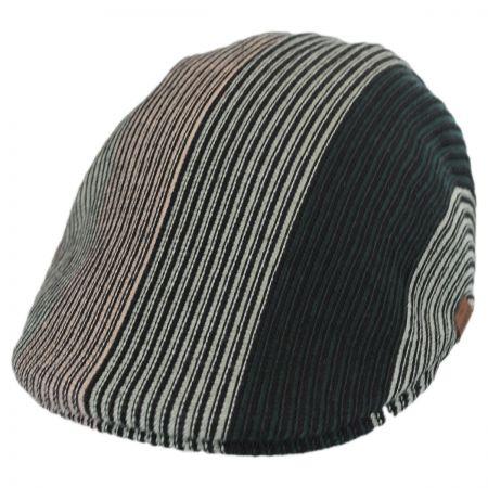 Kangol Conduit Stripe Cotton 507 Ivy Cap