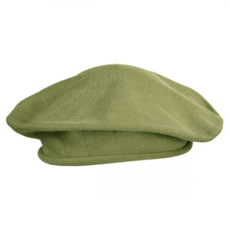 Cotton Beret - 10.5 inch Diameter alternate view 26