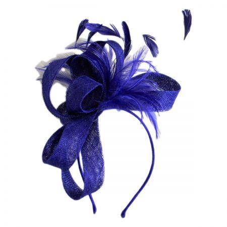 Scala Trifecta Fascinator Headband