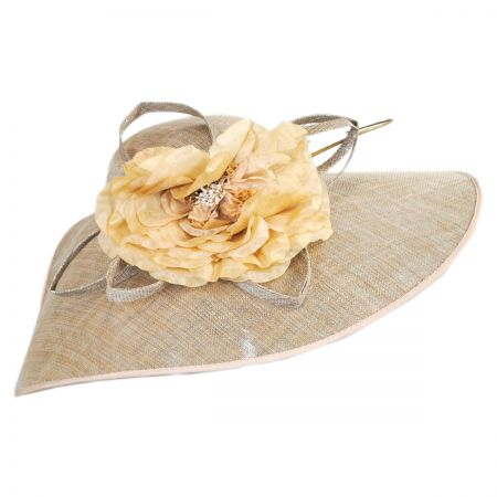 Scala Astoria Fascinator Headband