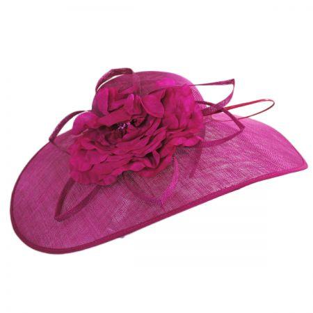 Scala Astoria Fascinator Headband