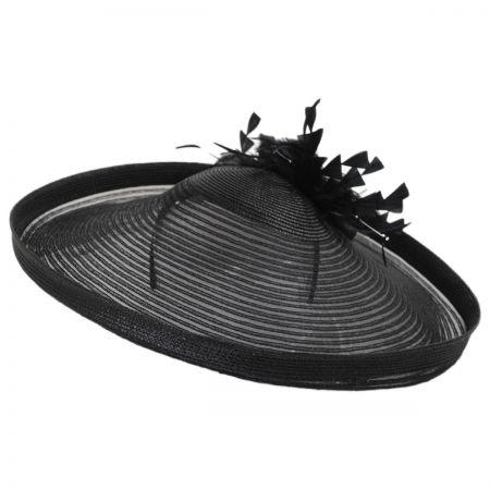 Scala Large Disc Fascinator Headband