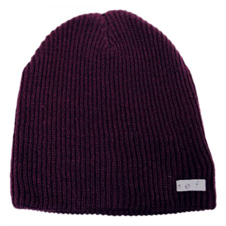 Daily Knit Beanie Hat alternate view 11