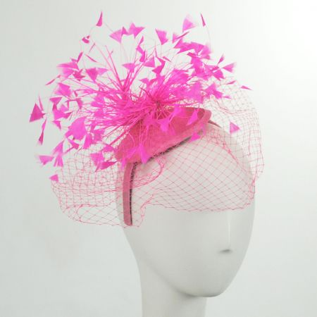 Malia Fascinator Headband alternate view 17