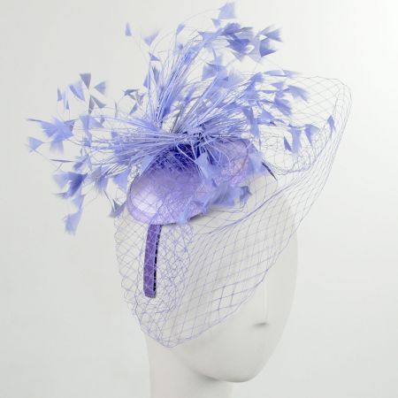Malia Fascinator Headband alternate view 19