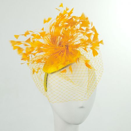 Malia Fascinator Headband alternate view 21