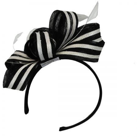 Something Special Peppermint Fascinator Headband