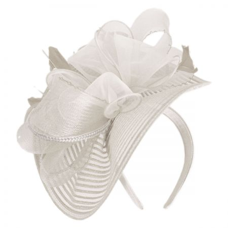 Something Special Willow Fascinator Headband
