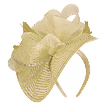 Something Special Willow Fascinator Headband