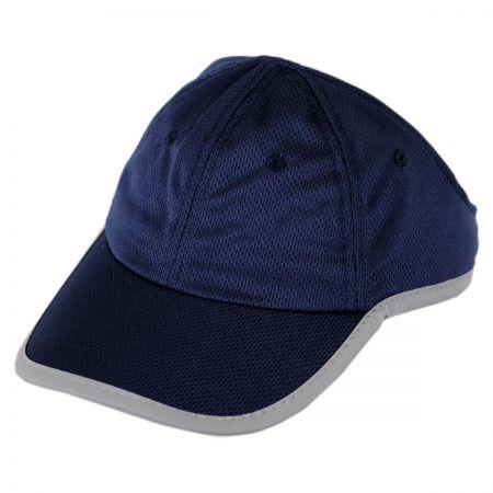 Velcro Ball Cap at Village Hat Shop 287c0571faf0