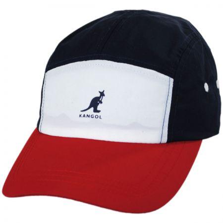 Kangol Bold Stripe Supre Camper Strapback Baseball Cap