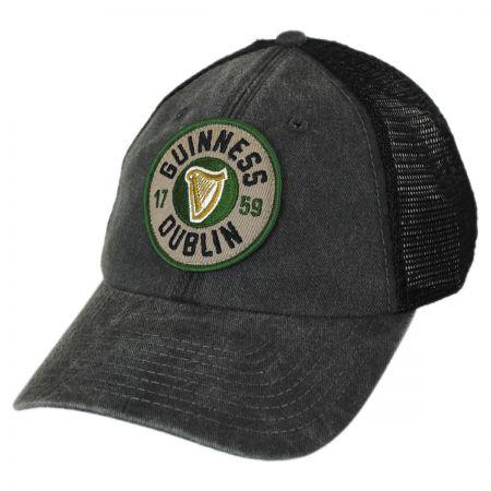 Trucker Cap at Village Hat Shop e8fe51ea0ea