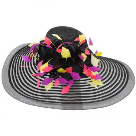 Scala Cracken Mesh Swinger Hat