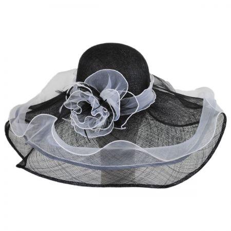 Scala Contessa Swinger Hat
