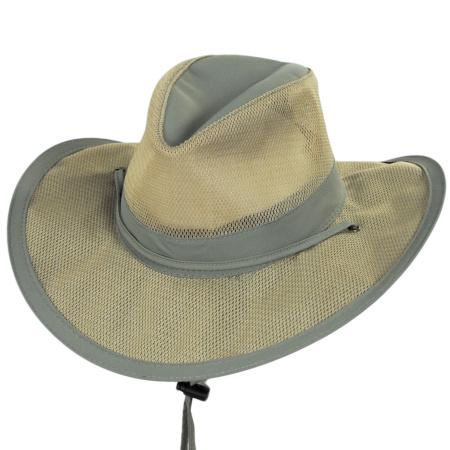 Supplex Aussie Hat alternate view 2