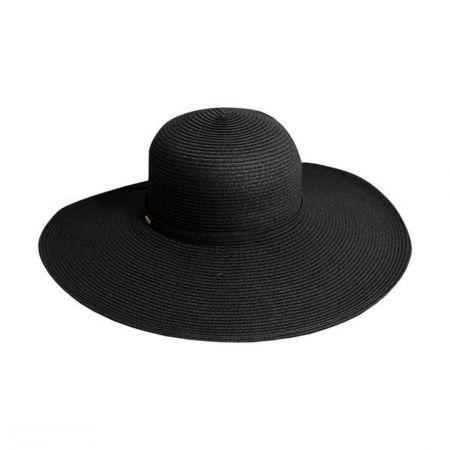 PB 5-Inch Brim Toyo Straw Sun Hat alternate view 1