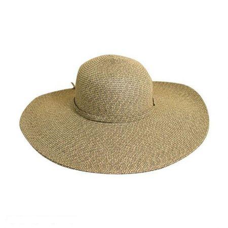PB 5-Inch Brim Toyo Straw Sun Hat alternate view 2