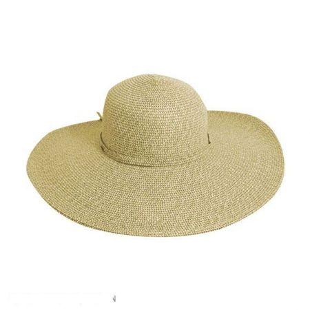 PB 5-Inch Brim Toyo Straw Sun Hat alternate view 3
