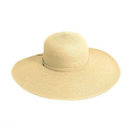 PB 5-Inch Brim Toyo Straw Sun Hat alternate view 4