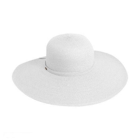 PB 5-Inch Brim Toyo Straw Sun Hat alternate view 5