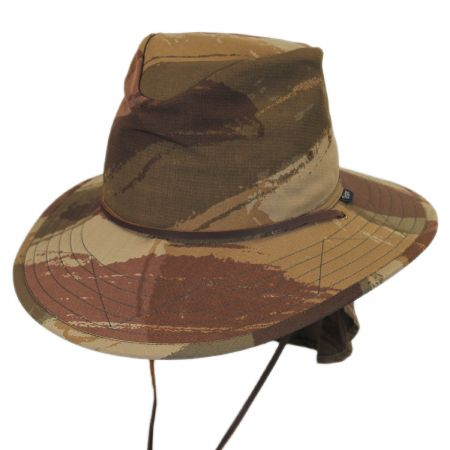 Brixton Hats Arroyo A.T. Aussie