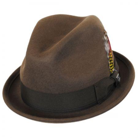 Gain Wool Felt Fedora Hat alternate view 26