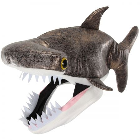 Elope Hammerhead Shark Jawesome Hat