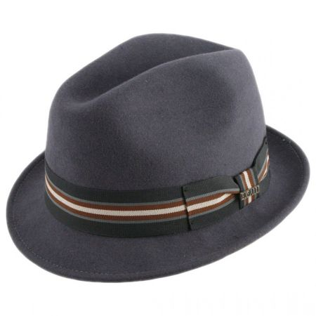 California Stingy Brim Fedora Hat alternate view 3