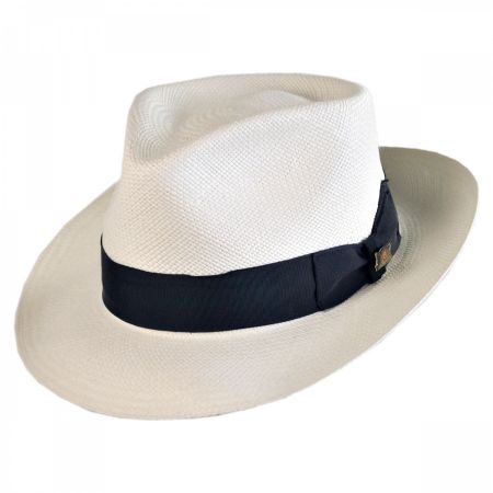 Casablanca Panama Fedora Hat alternate view 1