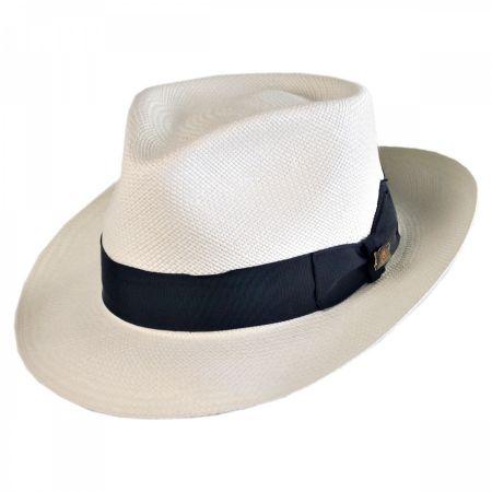 Casablanca Panama Fedora Hat alternate view 19