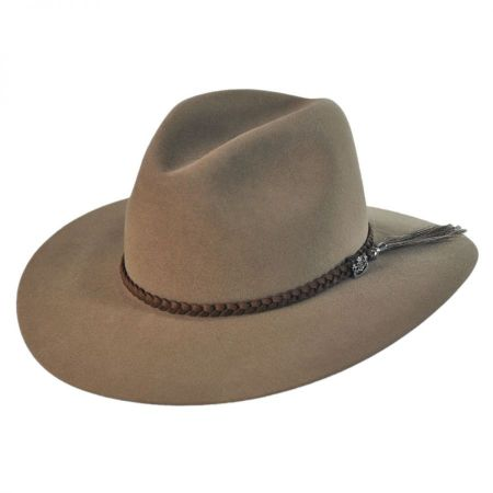 Biltmore Crossroads Western Hat - Made to Order