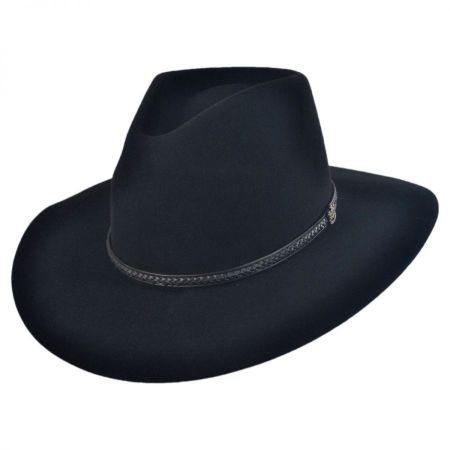 Biltmore Off Road Western Hat