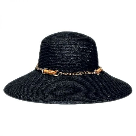 Gottex San Remo Toyo Straw Sun Hat