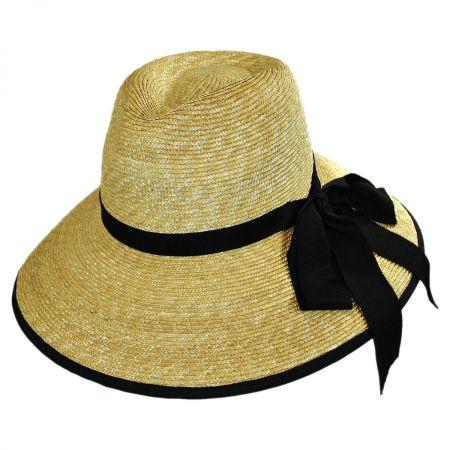 Gottex Silene Fedora Hat