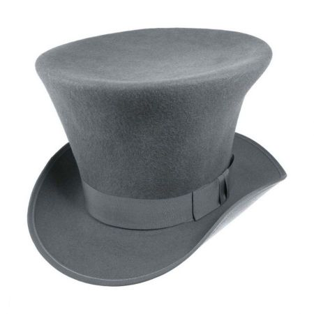 Mad Hatter Top Hat - Made to Order alternate view 3