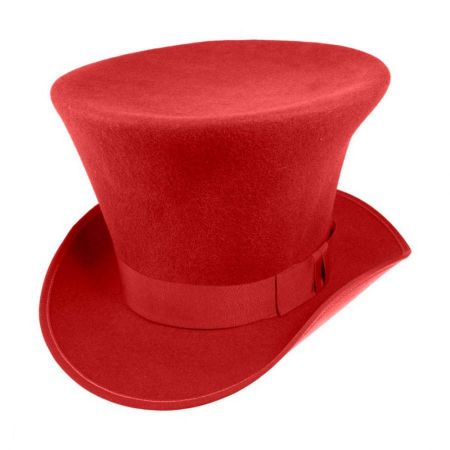 Mad Hatter Top Hat - Made to Order alternate view 14