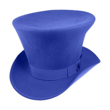 Mad Hatter Top Hat - Made to Order alternate view 7