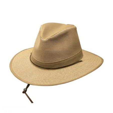 Henschel Aussie Mesh Crushable Hat - 2X