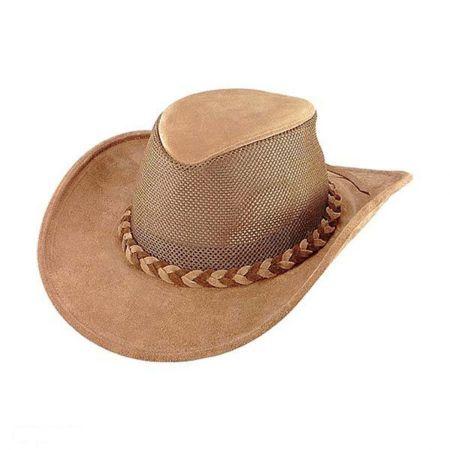 Henschel Explorer Suede Outback Hat