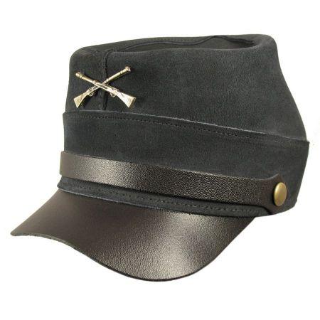 Henschel Kepi-Civil War Cap