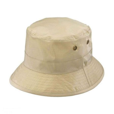 Henschel Packable Rain Bucket Hat