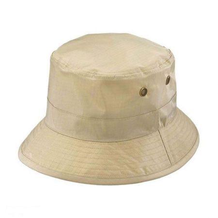 Henschel Packable Rain Bucket Hat