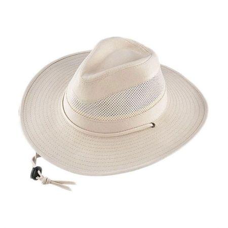 Henschel Sea Dream Cotton Hiker Outback Hat