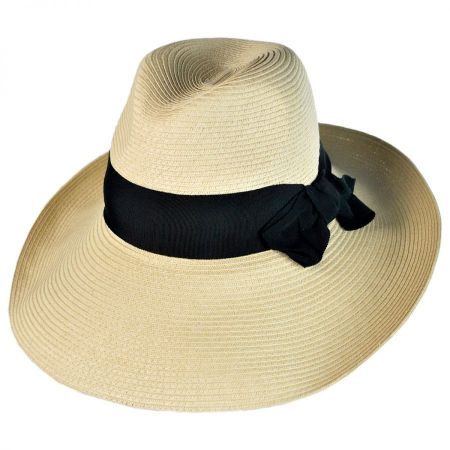 Physician Endorsed Adriana Fedora Hat