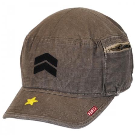 c8f47c99558 Military Cadet Hats at Village Hat Shop