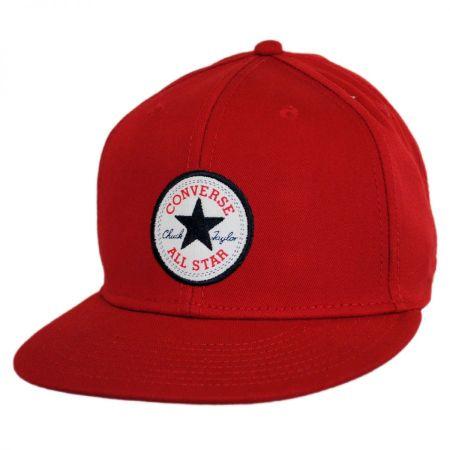 Converse Core Snapback Baseball Cap