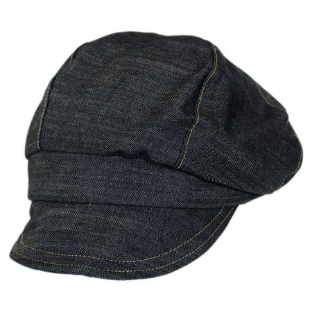 Flipside James Pearl Cotton Cap