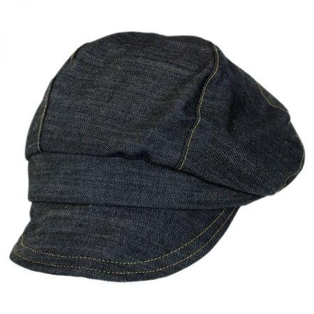 Flipside James Pearl Cotton Cap