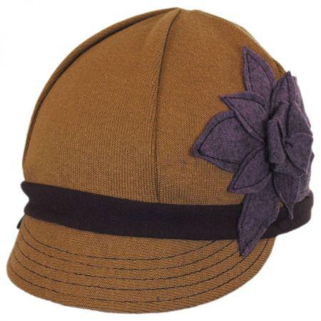 Flipside Amity Weekender Cotton Cap