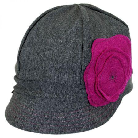 Flipside Hailey Weekender Cotton Cap